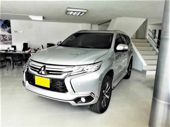 Mitsubishi Montero Sport 2.5 Hp 4wd
