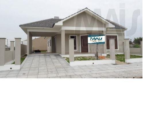 Casa Para Venda Em Arroio Do Sal, Jardim Raiante - Lvcl018