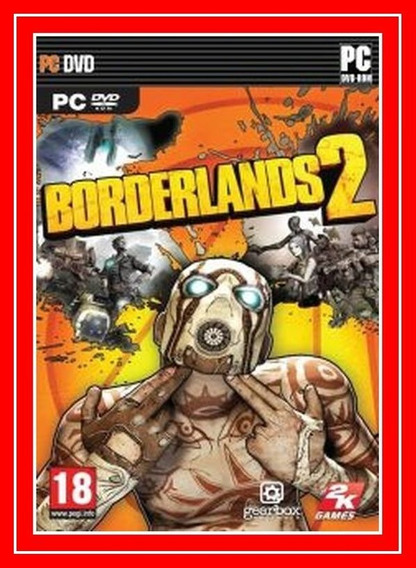Borderlands 2 2012