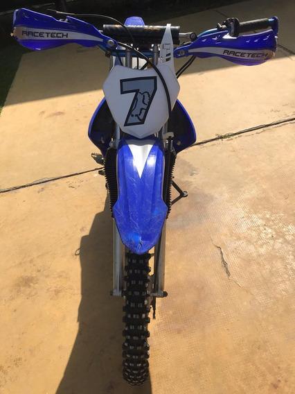 Yamaha Ttr 2011