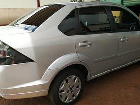 Ford Fiesta Sedan 1.6 16v Se Flex 4p