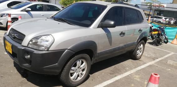 Hyundai Tucson Mec Disel 4x2 2009