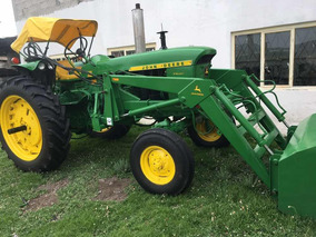 Tractor 3020