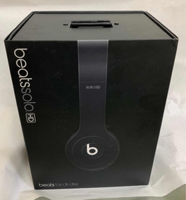 Fone Beats Solo Hd Original