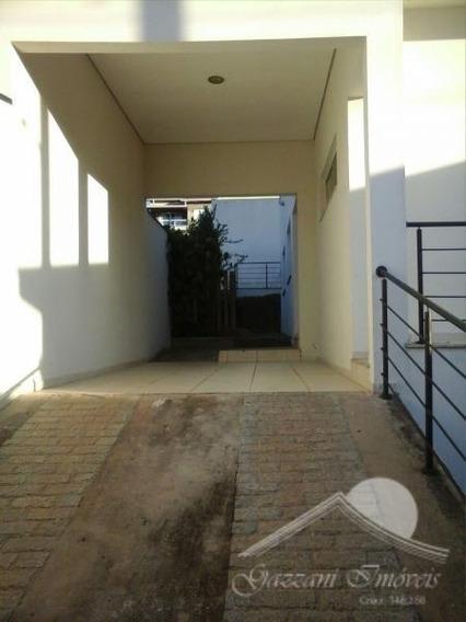 Casa Para Venda Em Bragança Paulista, Residencial Dos Lagos, 3 Dormitórios, 1 Suíte, 1 Banheiro, 2 Vagas - G0497_2-545970