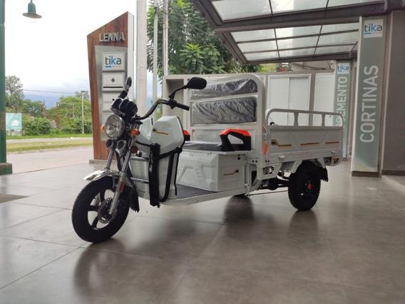 Motocarro Electrico King Kong