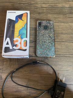 Samsung A 30 Usado
