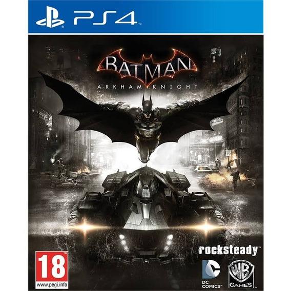 Batman: Arkham Knight Jogo