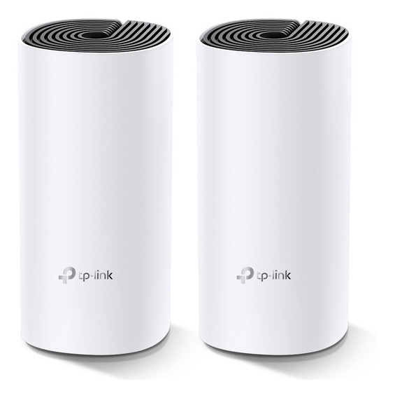 Roteador Wifi 1200mbps Deco M4 Dual Band 2,4 / 5ghz- Tp-link