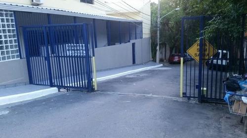 Comercial Para Venda, 0 Dormitórios, Santo Amaro - São Paulo - 1068