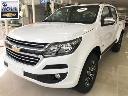 Chevrolet S10 2.8 Ltz High Country Cab. Dupla 4x4 Aut.2019