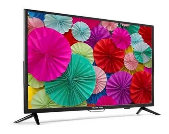 Tv Led 43 Polegadas Multilaser Full Hd