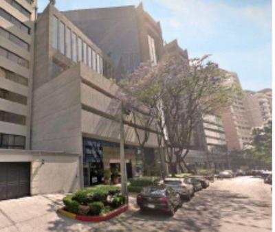 Renta De Oficinas Acondicionadas, Lomas De Chapultepec