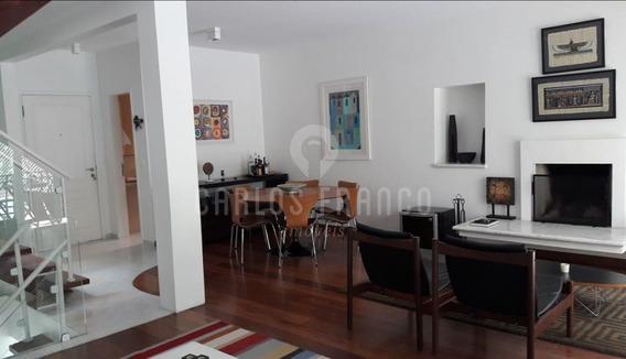 Jardim Viana: Casa Em Condominio - Cf34943