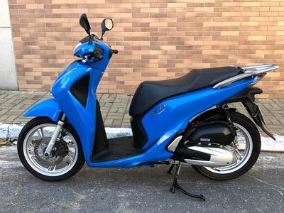Scooter Honda - Sh150
