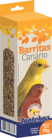 Barrita Canario