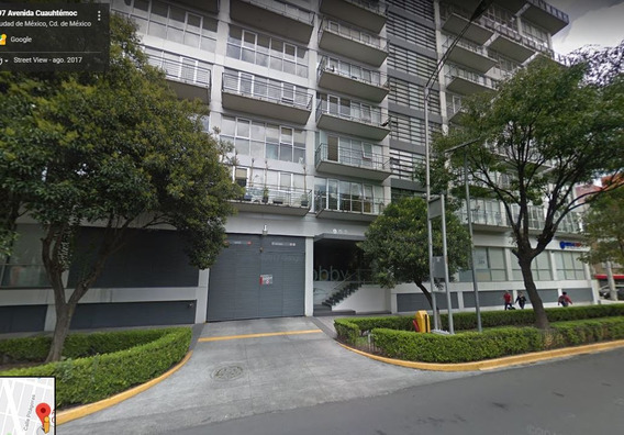 Remate Bancarios Depto En Delegación Benito Juarez