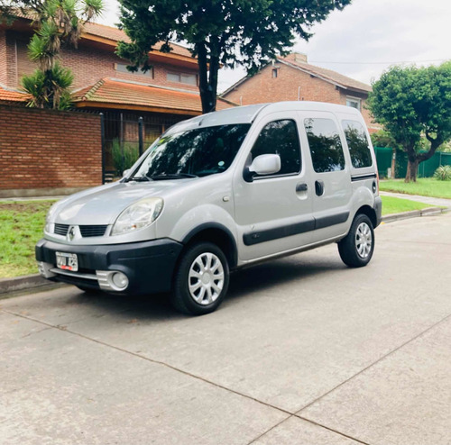 Renault Kangoo 1.6 2 Ath Plus 2013