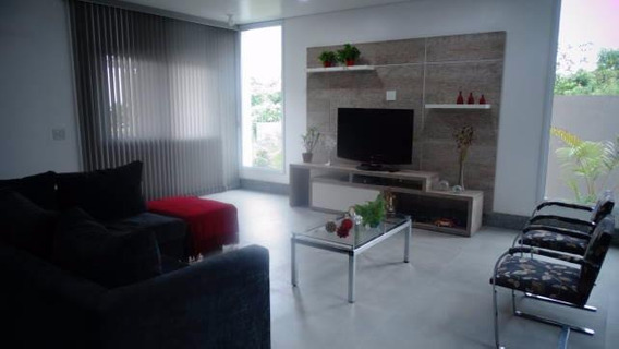 Sobrado Residencial À Venda, Ouro Fino, Santa Isabel. So0601 - So0601