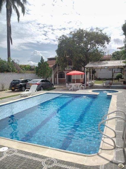 Se Alquila Finca Para Descanso En Villavicencio