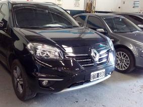 Renault Koleos 2.5 Ph3 Dynamique Plus 4 Cvt