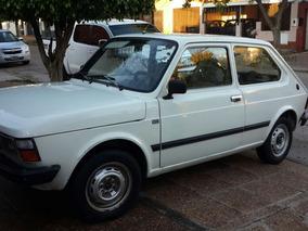 Fiat 147 Cl 5 - 1984