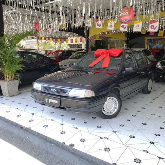 Ford Versailles Gl 1.8 I 4p