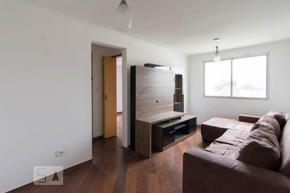 Apartamento Para Aluguel - Santana, 2 Quartos, 52 - 892998696