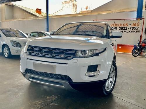 Land Rover Range Evoque Pure Tech 4wd