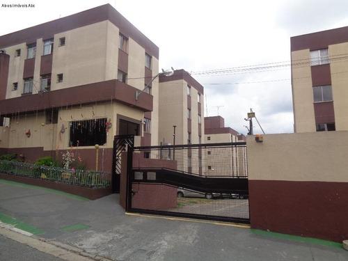 Apartamento Barato, Apartamento Economico, Apartamento Bonito , Apartamento Com Salão De Festas - Ap00454 - 68519319