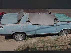 Chevrolet Grumet .
