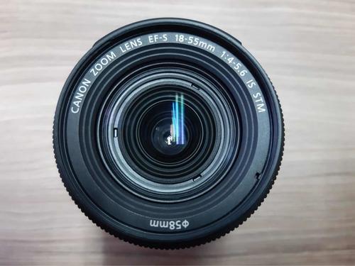 Câmera Fotográfica Canon - Eos - 250d