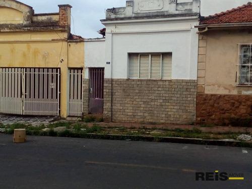 Imagem 1 de 2 de Casa Com 1 Dormitório À Venda, 80 M² Por R$ 140.000,00 - Vila Hortência - Sorocaba/sp - Ca1709