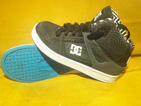 Zapatos Dc Shoes Para Niño