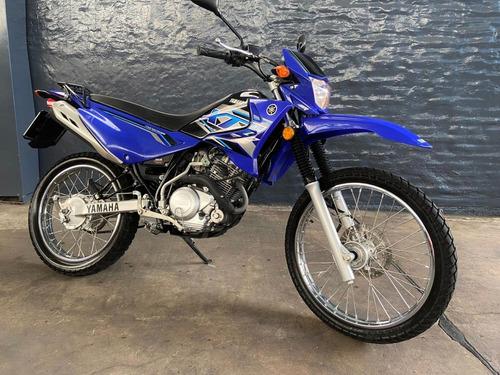 Yamaha Xtz 125 - Automotores Rosales