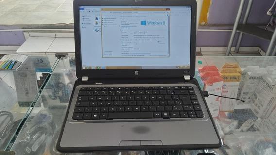 Notebook Hp G42 ,amd 1.6ghz,3gb Ram,hd 500gb,bateria Boa