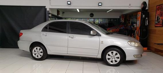 Toyota - Corolla Xei 1.8 Mec. 2007