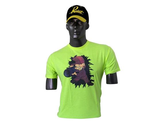 Camisa Franela Sueters Caballero Algodón Estampado