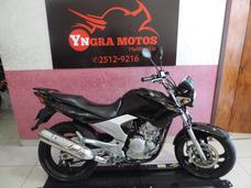 Yamaha Ys 250 Fazer 2008