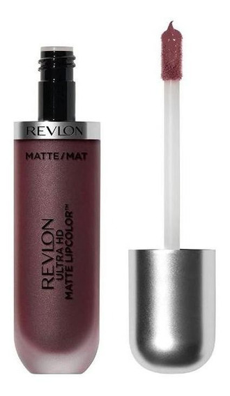 Revlon Ultra Hd Matte Lip Color 675
