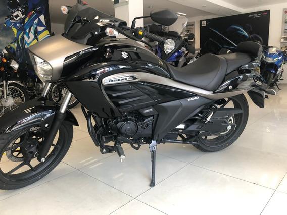 Suzuki Intruder 155cc 2020 (promoción)