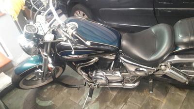 Suzuki Marauder 800 Ñ Shadow, Drag Star, Virago