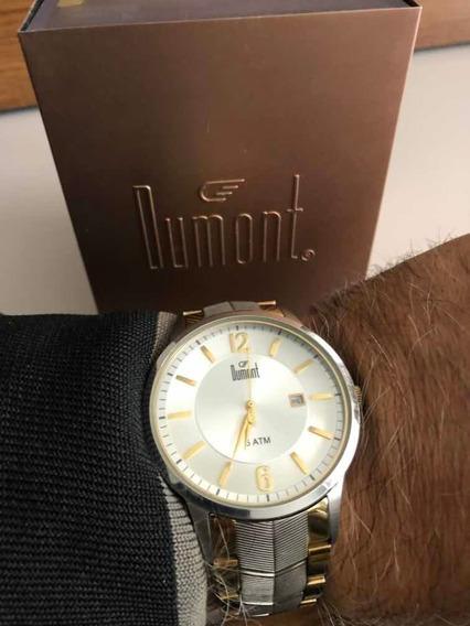 Relógio Dumont Sc70069bx - 27 - Masculino - Original