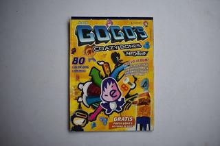 Gogos Crazy Bones (panini) Faltan 22 Láminas. Album