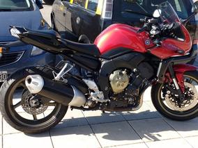 Yamaha Fz1s 1000