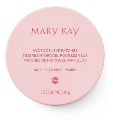 Parches De Hidrogel Para Ojos Mary Kay