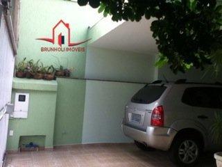 Casa A Venda No Bairro Vila Garcia Em Jundiaí - Sp.  - 601-1