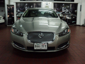 Jaguar Xf 5.0l Luxury V8 At