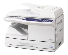 Impressora Sharp Ar-168l Nova