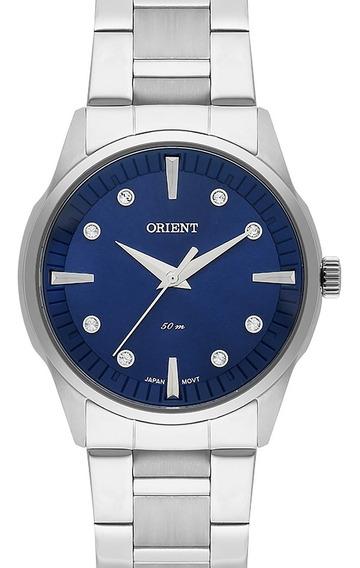 Relógio Orient Feminino Original Fbss0069 D1sx C/ N. Fiscal